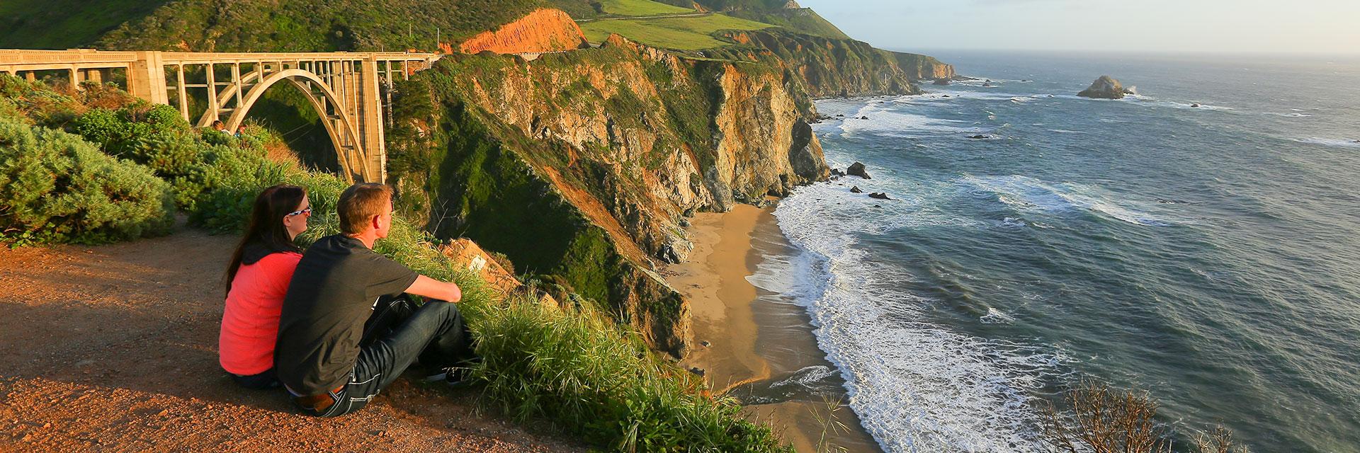 Go Local Monterey California